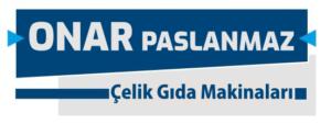 Onar Paslanmaz Logo